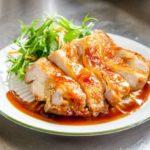 【ヒルナンデス】鶏の照り焼きの作り方・レシピ動画。五十嵐美幸シェフの皮パリパリてりやきチキン(2月4日)