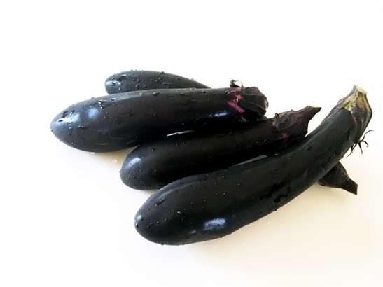 【男子ごはん】ナスの冷やし麺風香味ダレの作り方。夏野菜レシピ第3弾(7月14日)