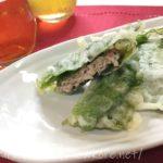 【男子ごはん】鶏ひき肉と梅肉の青じそはさみ揚げの作り方・レシピ動画。夏のおつまみレシピ(7月28日)