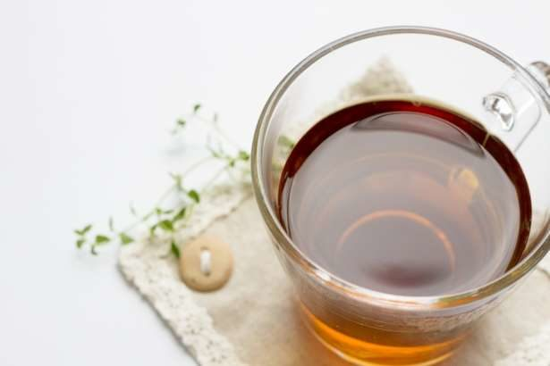【教えてもらう前と後】うめはち麦茶の作り方。梅干し&ハチミツで!夏バテ解消のむぎ茶レシピ(8月6日)