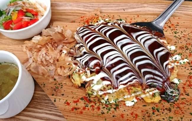 【あさイチ】お好み焼きを「ふわっほろっ」にする作り方。キャベツ技でプロのお好み焼きレシピ(7月1日)