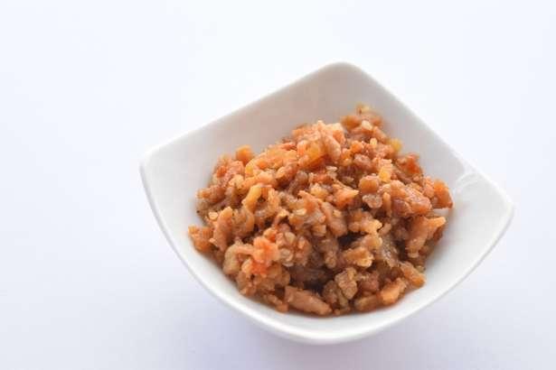 きょうの料理 ひき肉