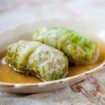 【グッとラック】ごまだれ風味の濃厚ロールレタスのレシピ。ギャル曽根さんのごまだれアレンジランチ 2月4日