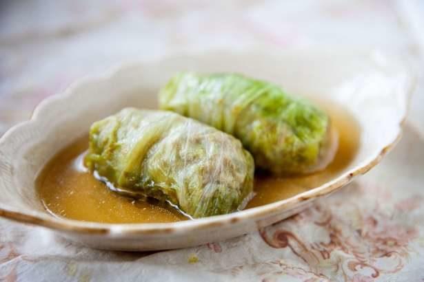【あさイチ】冷製ロール白菜の作り方。イタリアンシェフの夏白菜レシピ【ゴハンだよ】(7月22日)