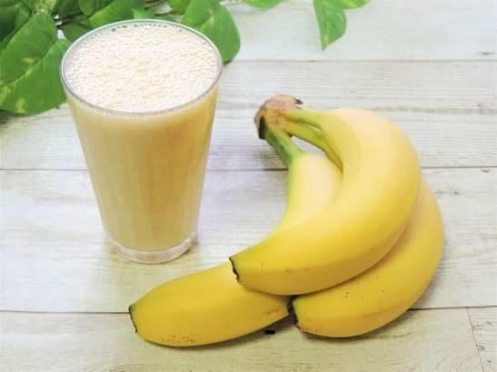 【マツコの知らない世界】バナナジュースの作り方。家庭で作れる極上バナナドリンクレシピ(7月23日)