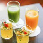【ごごナマ】野菜のキラキラ寄せ(和風)の作り方。インスタ映えご飯のレシピ【おいしい金曜日】(7月19日)