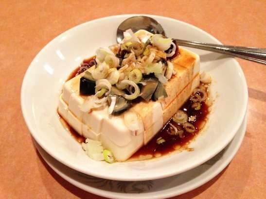 【ごごナマ】パテ・ド・ピータン豆腐の作り方。平野レミさんのレシピ【らいふ】(7月30日)-