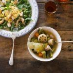 木金レシピまとめ(9月5日放送分)。簗田圭シェフの冷蔵庫の残り物レシピ