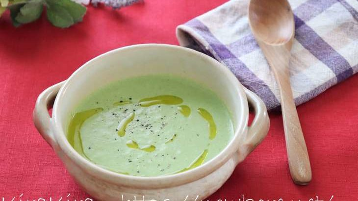 【あさイチ】かぶ丸ごとグリーンシチューの作り方。堀江ひろ子さんのレシピ(12月5日)