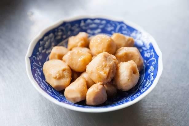【あさイチ】里芋の吹き寄せあんかけのレシピと下ごしらえのやり方。髙橋拓児シェフが伝授!(10月24日)