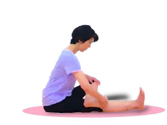 きくち体操 基本2