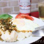 【男子ごはん】ガパオライスの作り方。夏のエスニック料理レシピ(7月21日)
