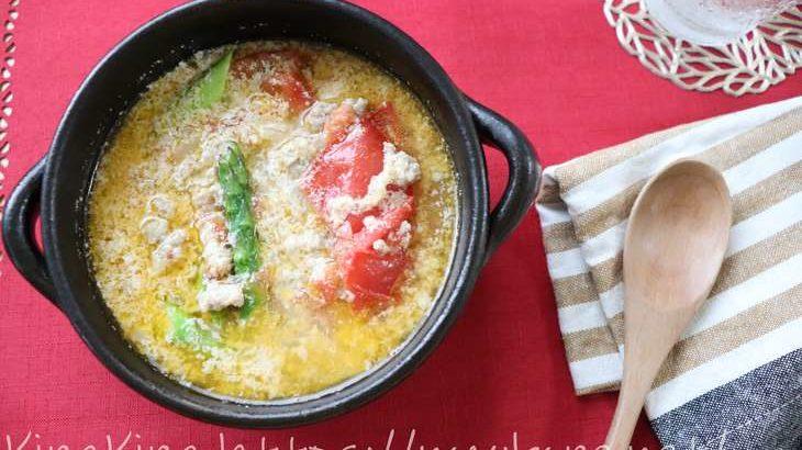 美腸 スープ