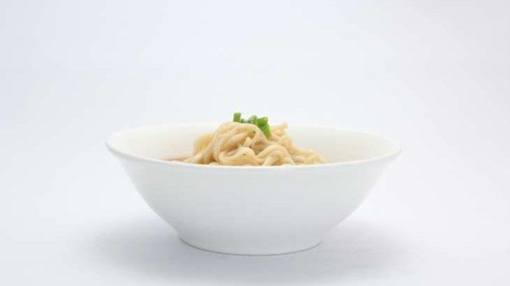 【ヒルナンデス】豆乳みそラーメンのレシピ。インスタント麺で名店の味を再現!ど・みそ店主直伝!(2月7日)