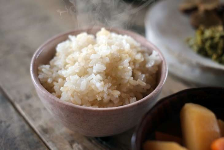 医者が教える正しい食事術玄米