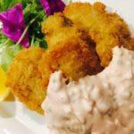 【ノンストップ】新玉ねぎのポテト詰めフライ ランチディップ風のレシピ。クラシルで話題の新タマネギ料理(4月14日)