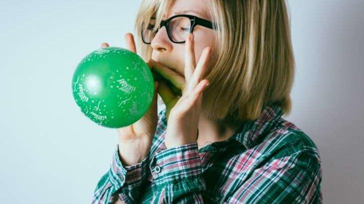 【ヒルナンデス】風船ふくらませるだけダイエットのやり方と効果!頑張らないダイエットでさちまるさんが減量!(9月23日)