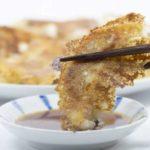 【土曜はナニする?】きのこ餃子の作り方。きのこ王子杉浦太陽さんのレシピ(5月30日)