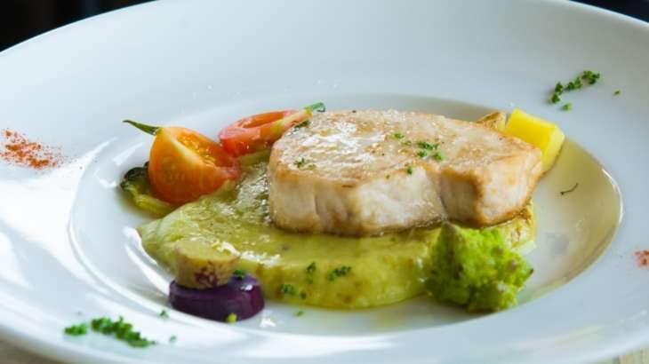 【あさイチ】かじきの塩こうじソテー夏野菜のサルサの作り方。マシュー・クラブさんのレシピ(9月2日)