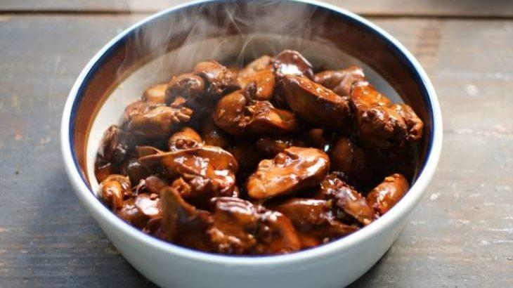 【あさイチ】レバーとパプリカでレバパプの作り方。簡単&美味しい葉酸レシピ 9月29日