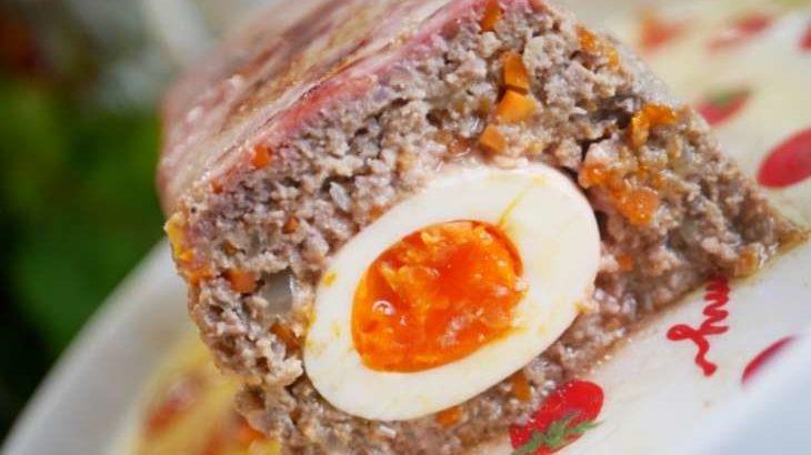 【あさイチ】ナポリタンソースでミートローフの作り方。パスタソースの活用レシピ【親子でクッキング】(4月21日)