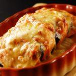 【めざましどようび】さば缶チーズの作り方。浜田陽子さんの缶詰アレンジレシピ(4月11日)