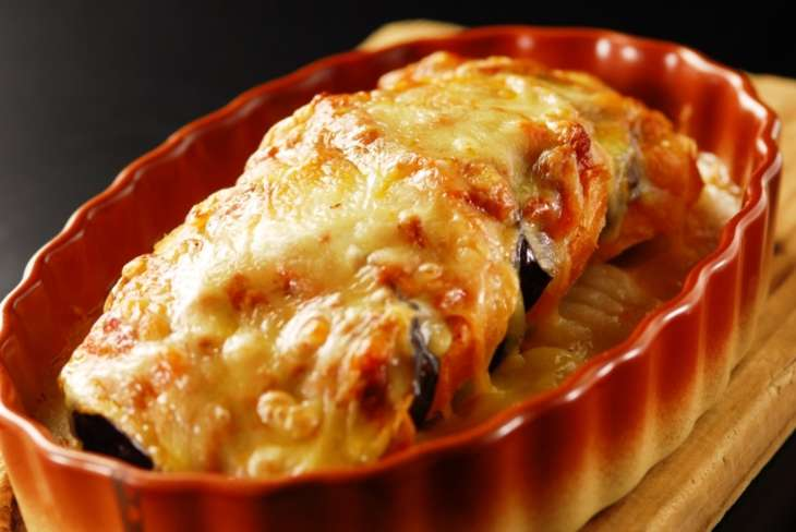めざましどようびサバ缶チーズ