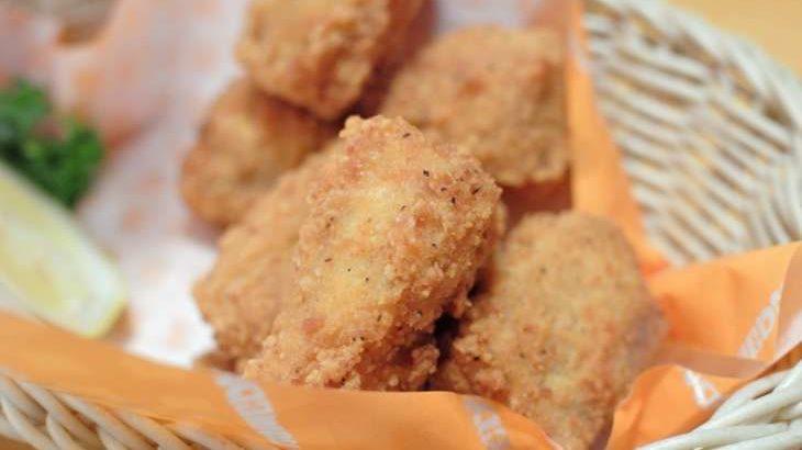 【あさイチ】鶏むね肉のれんこん挟みナゲットと3種のソースの作り方。舘野鏡子さんのレシピ(11月21日)