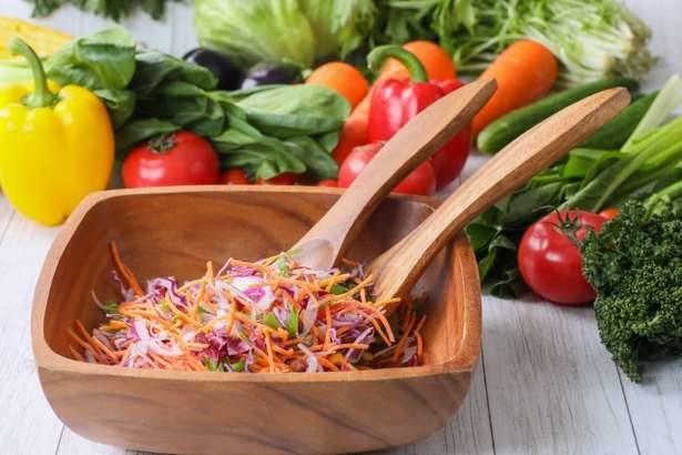 【あさイチ】にんじんドレッシングのサラダの作り方。満留邦子さんのレシピ(9月3日)