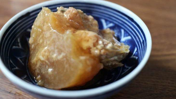 【あさイチ】ぶりと豆もやしの酒かす蒸し煮の作り方。角田真秀さんのレシピ(2月25日)