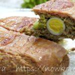 【ヒルナンデス】炊飯器ミートローフの作り方。家政婦マコさんのひき肉活用レシピ(9月11日)