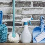 【あさイチ】大掃除&きれいを保つ裏ワザ。浴室・洗濯機・冷蔵庫など(12月24日)