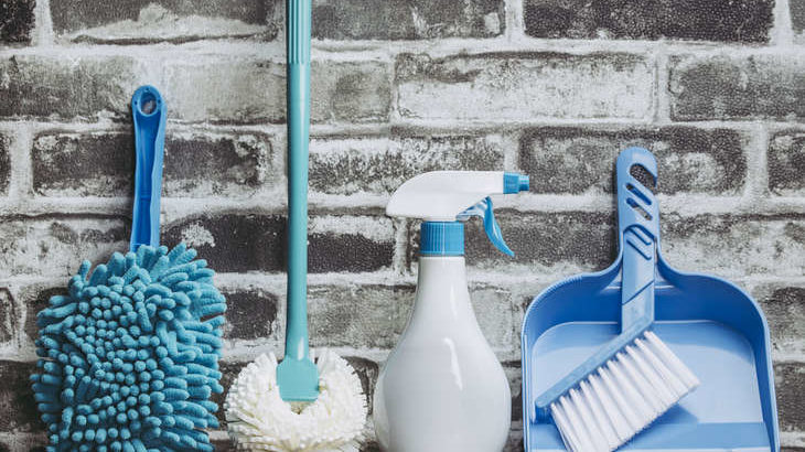 【土曜はナニする?】お掃除グッズの通販・お取り寄せ!家事えもんがおすすめの家電・水回り・100均アイテム(5月2日)