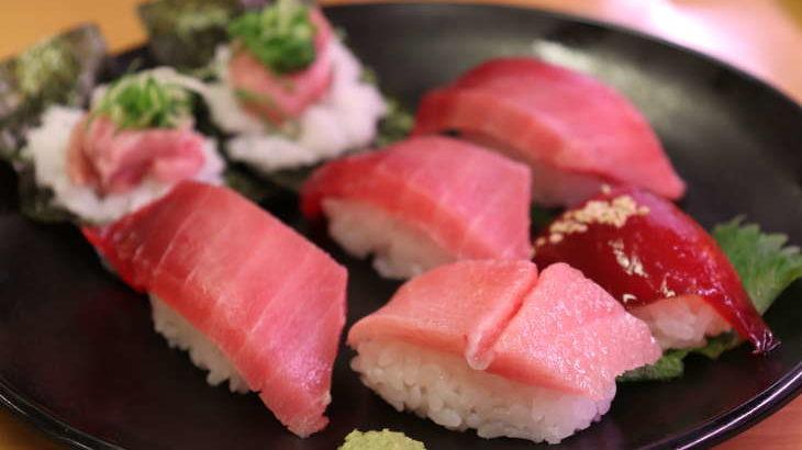【ジョブチューン】くら寿司VS寿司職人リベンジマッチ!合格イチオシメニュー&ランキングを紹介(1月18日)