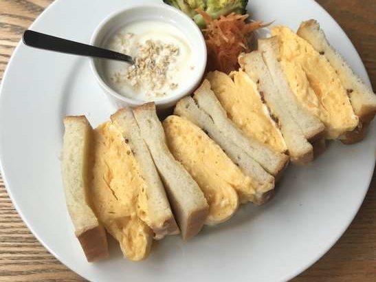 【ごごナマ】ふわとろ卵焼きサンドの作り方。ひのようこさんの食パンレシピ(11月13日)