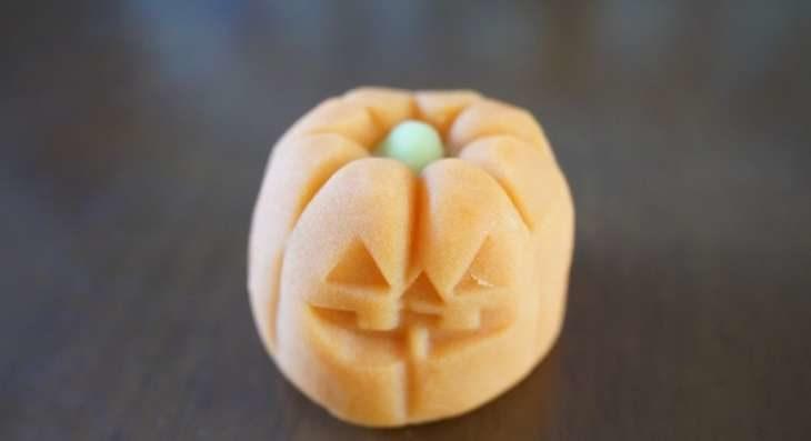 【ノンストップ】ハロウィンかぼちゃのおばけ茶巾の作り方。ハロウィンにピッタリ!クラシルで話題のレシピ(10月30日)