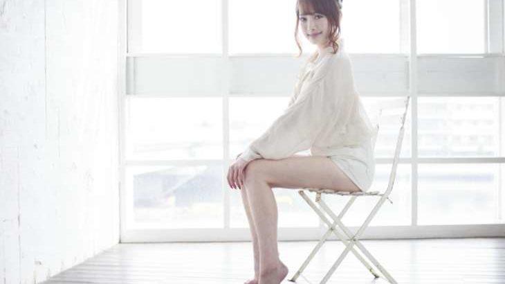 【世界仰天ニュース】美脚モデル・彦坂桜さんの美ボディの秘訣とは? 足のパーツモデルで活躍!(2月23日)