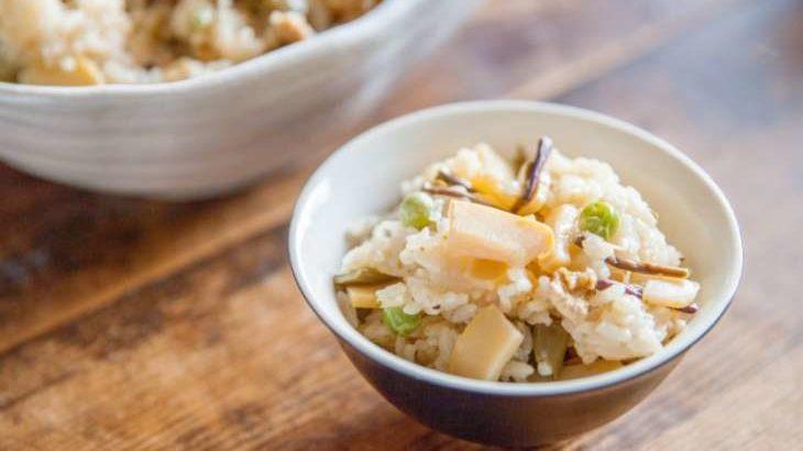 【ノンストップ】五目中華混ぜご飯の作り方。坂本昌行さんのレシピ【OneDish】(10月18日)