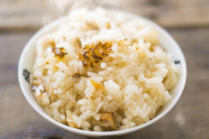 炊き込み ご飯 レシピ 人気