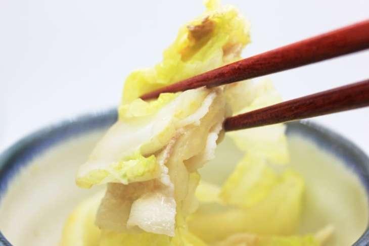 しまさん梅鍋レシピ