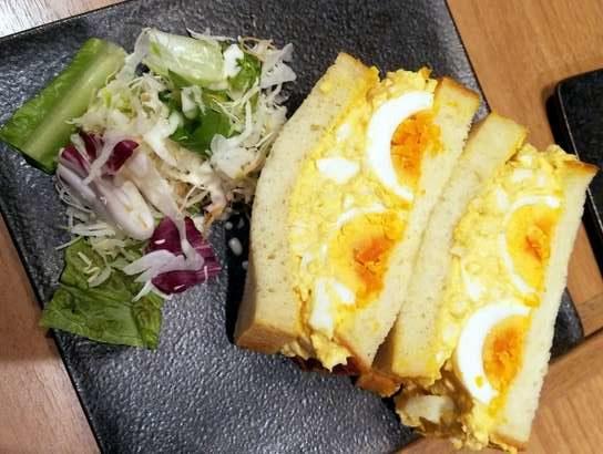 【あさイチ】デビルたまごサンドの作り方。極上玉子サンドイッチのレシピ(10月2日)
