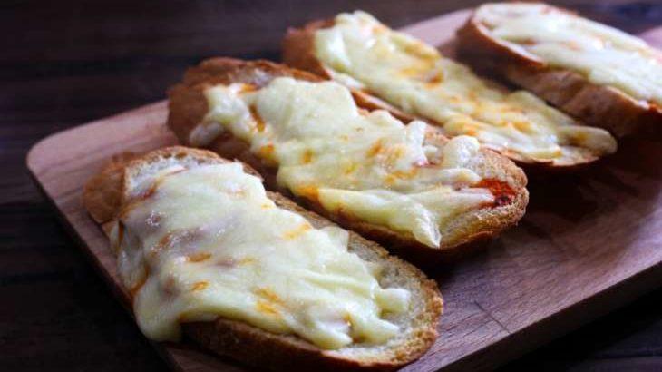 【教えてもらう前と後】チーズトーストのレシピ。マヨネーズでとろける!プロが教える絶品トーストの作り方(1月14日)
