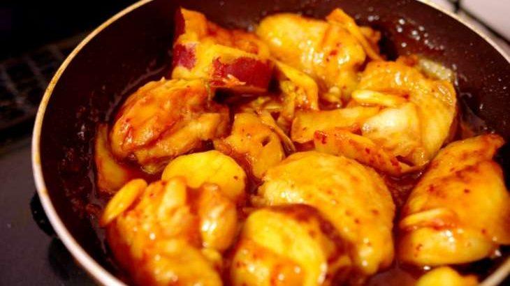 【ノンストップ】鶏肉と秋の根菜でデリ風おかずの作り方。クラシルで話題のれんこんレシピ 9月30日