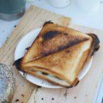 【ヒルナンデス】魚焼きグリルで焼けるホットサンドメーカー「グリルホットサンドメッシュ」。あまこようこさんのキッチングッズ(7月21日)
