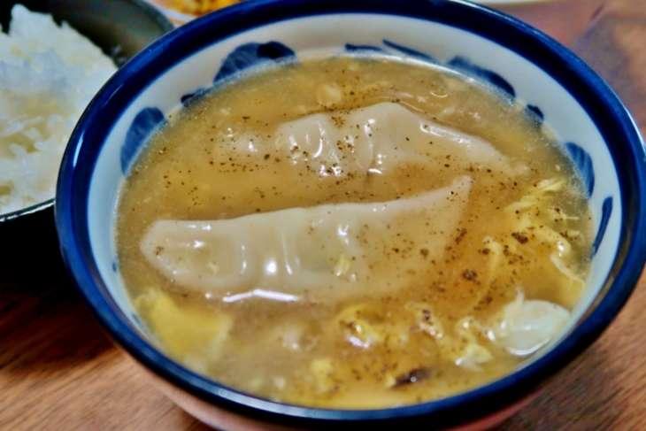 ヒルナンデス おかず味噌汁
