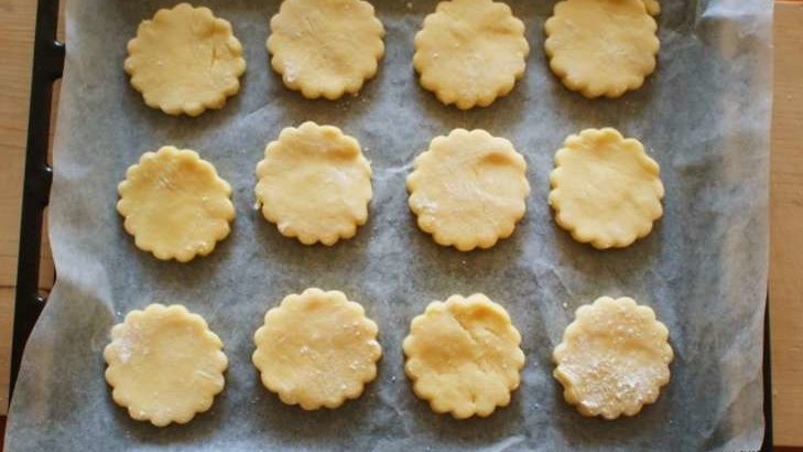 【ヒルナンデス】さくさくクッキーの作り方。YouTuberだれウマさんの時短スイーツレシピ(5月22日)
