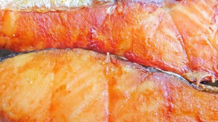 【ガッテン】生鮭で塩焼きを美味しく作るレシピ。減塩効果も!美味しい焼き鮭の作り方(10月9日)