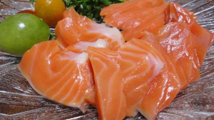 【ガッテン】サーモンのしゃぶしゃぶの作り方。鮭(サケ)料理を激ウマに変える法則とは?(10月9日)