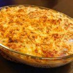 【めざましテレビ】揚げないグラタンコロッケの作り方。みきママのレシピ【プロのおうちごはん】(5月12日)