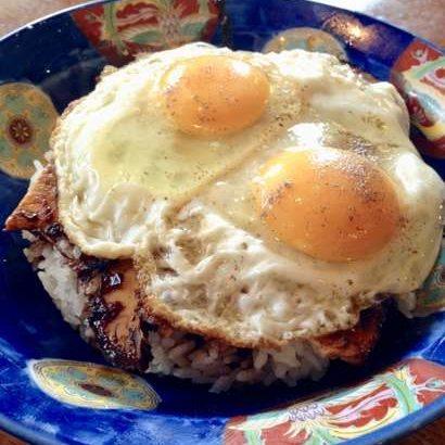 【ケンミンSHOW】焼豚玉子飯の作り方。愛媛県のご当地卵料理(10月24日)